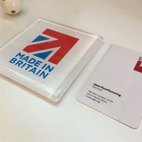 A Fantastic day at Made in Britain last week - Hosted by Ideal Manufacturing
