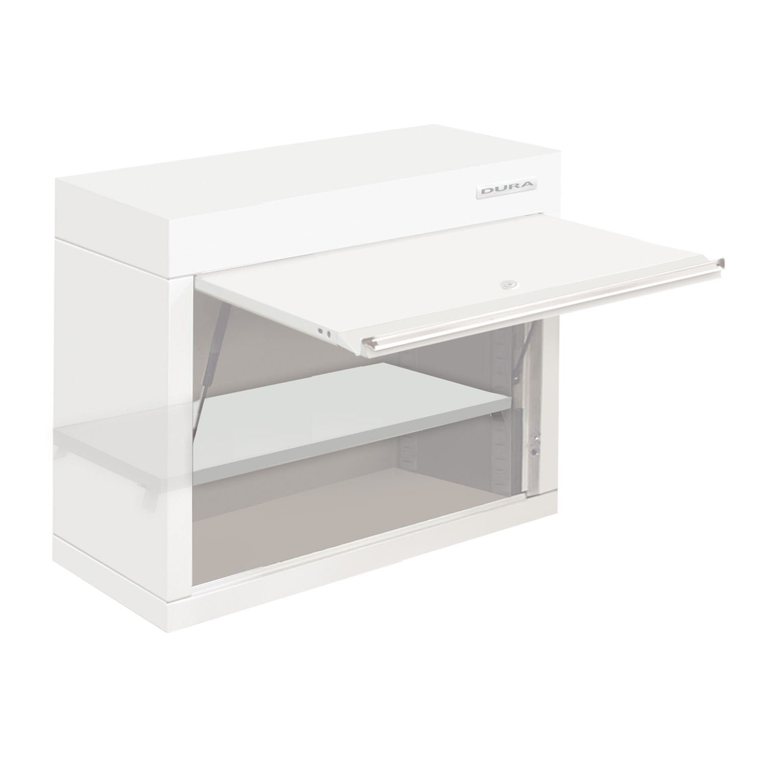 Additional shelf for WU-090 and WUIT-090