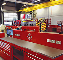 NIFRS workshops work more efficiently with Dura