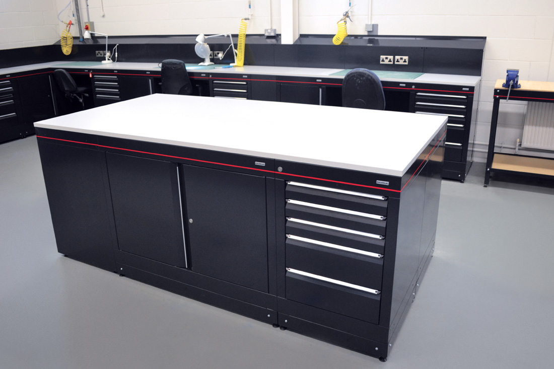 Pdr Cabinets